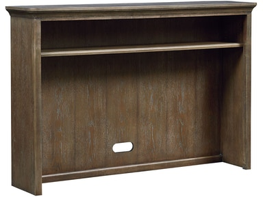 "Hammary Entertainment Center 66"" Hutch 488-586"
