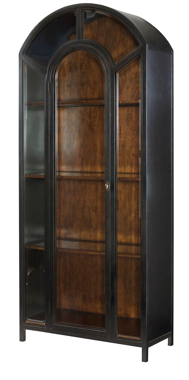 Exceptionnel Hammary Apothecary Cabinet 090 762