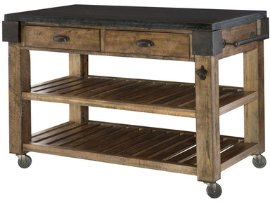 Hammary Kitchen Island 090-763