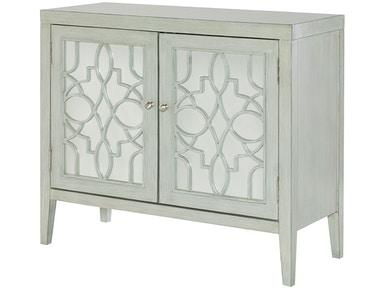 Hammary Mirrored Door Cabinet 090-764