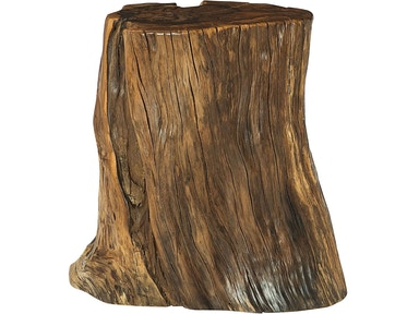 Hammary Tree Trunk Accent Table 090 773