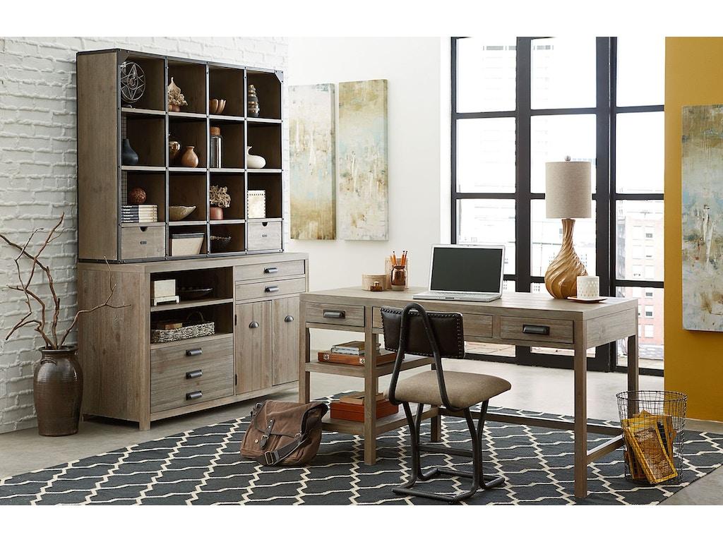Hammary Home Office Credenza Desk 444 943 Flemington