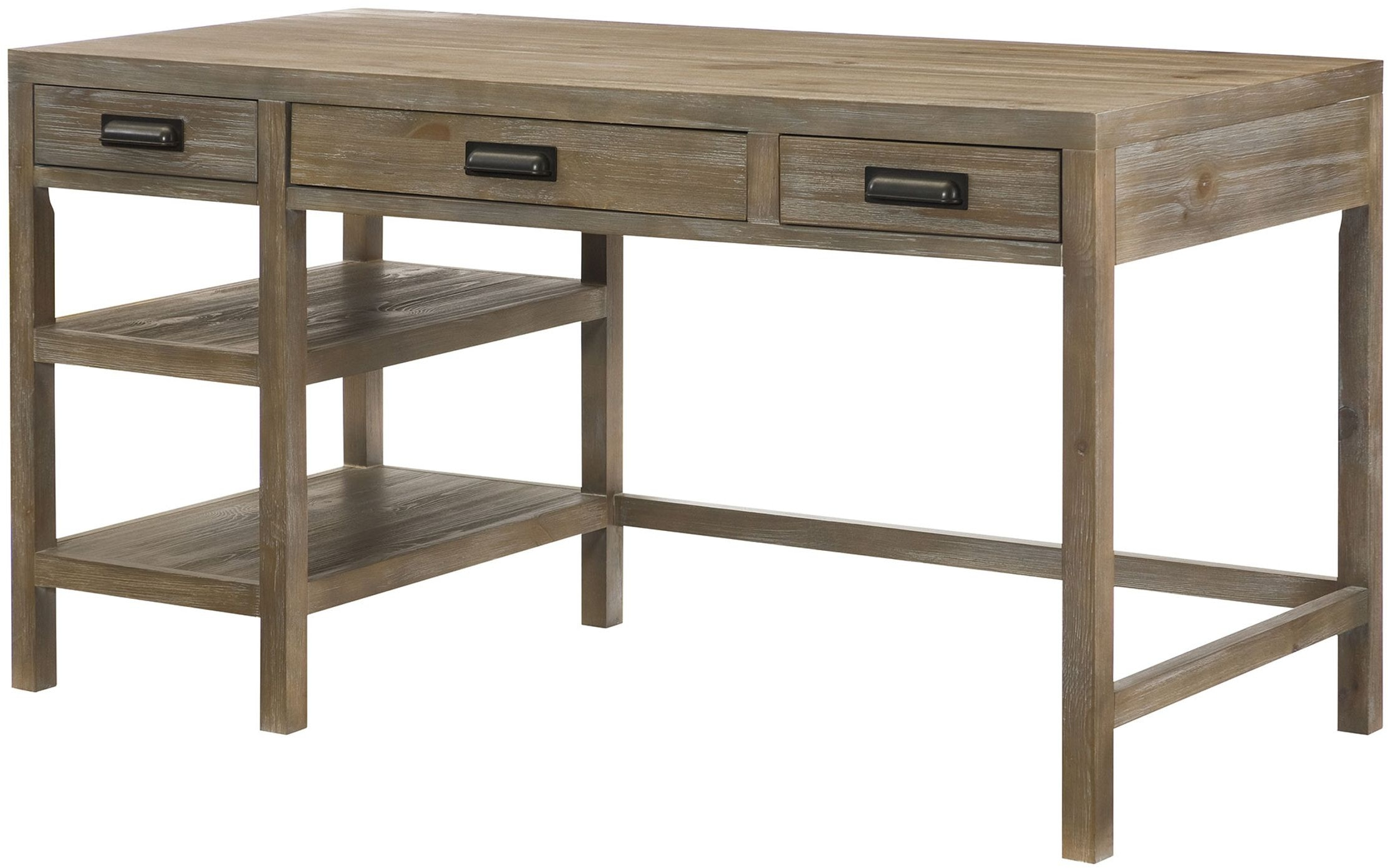 Hammary Home fice Desk 444 940 Bacons Furniture