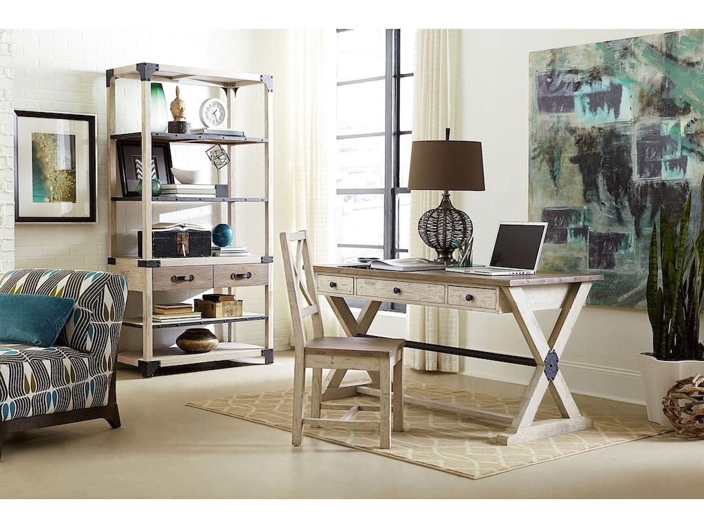 Hammary Home Office Bookcase 523 588 Flemington