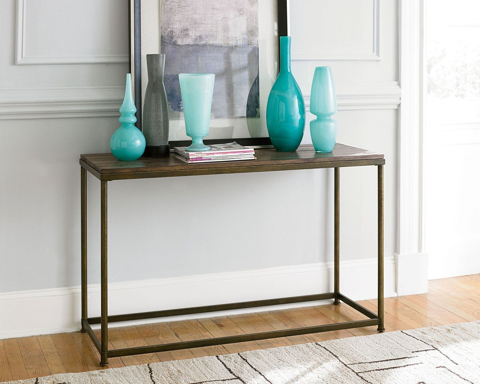 Hammary Living Room Sofa Table 563 925 Indian River