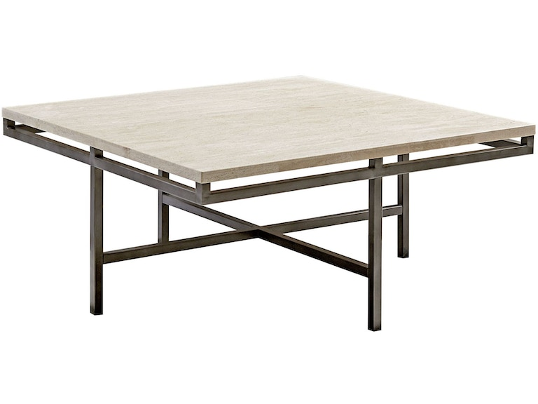 Hammary Living Room Square Cocktail Table T10148 T1014804