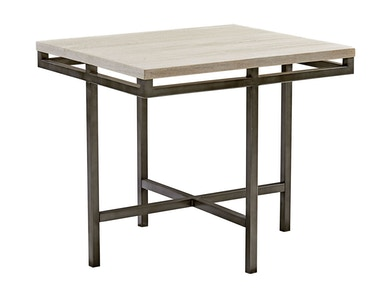 Albany Imports Rectangular End Table T10148-T1014820-00