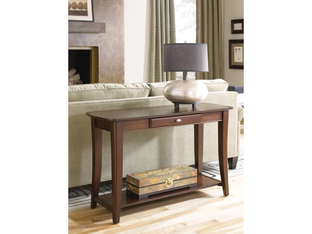Hammary living room sofa table t20790 t2079289 00 the sofa store hammary sofa table t20790 t2079289 00 geotapseo Image collections