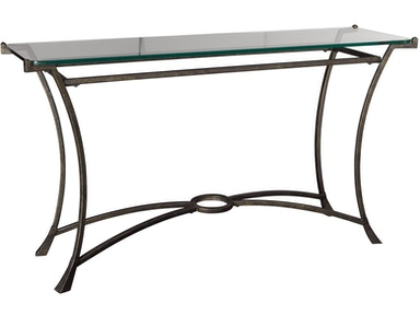 Hammary Living Room Round Cocktail Table T30026 T3002605