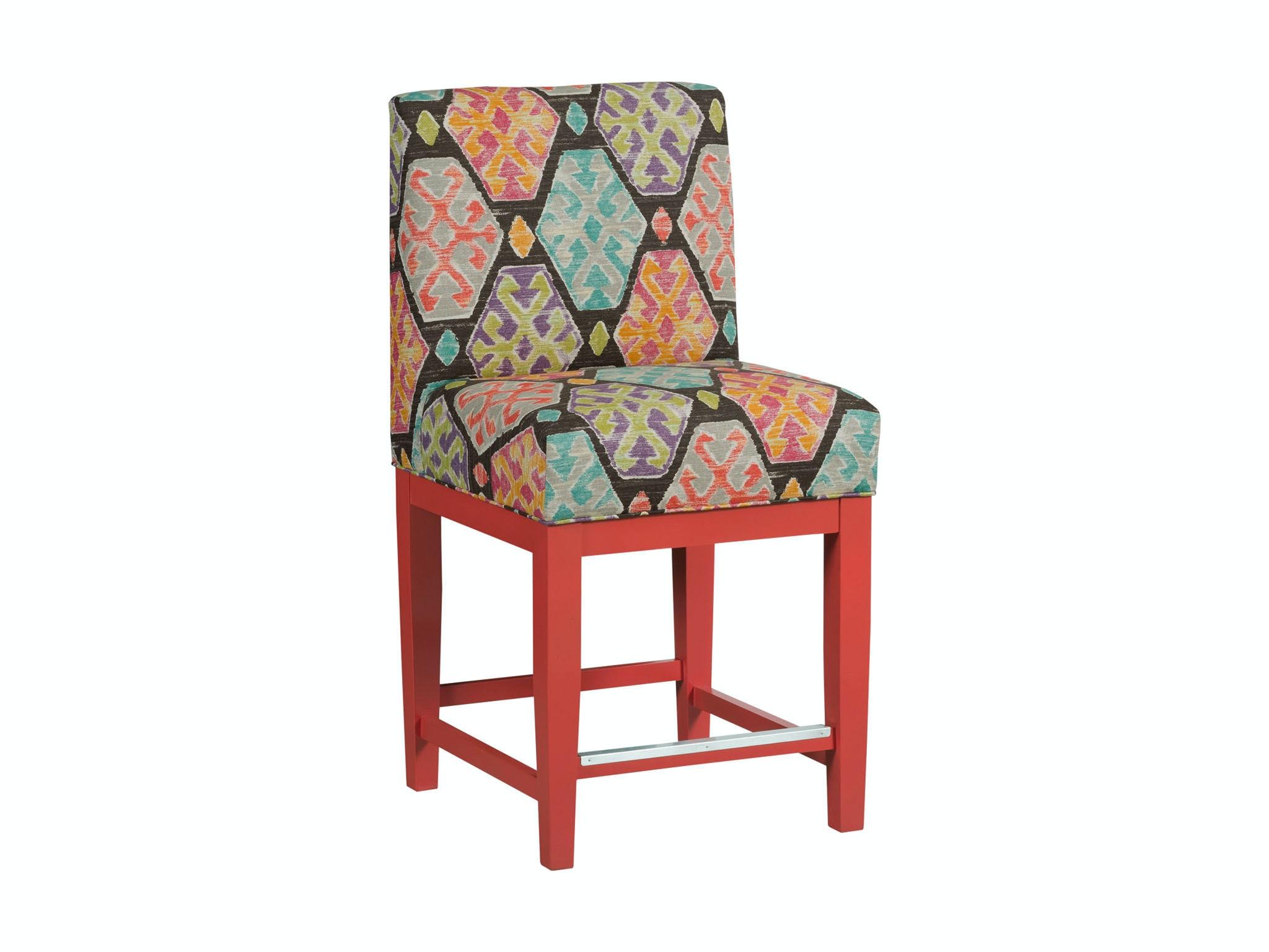 Kincaid Furniture Counter Stool 001 03