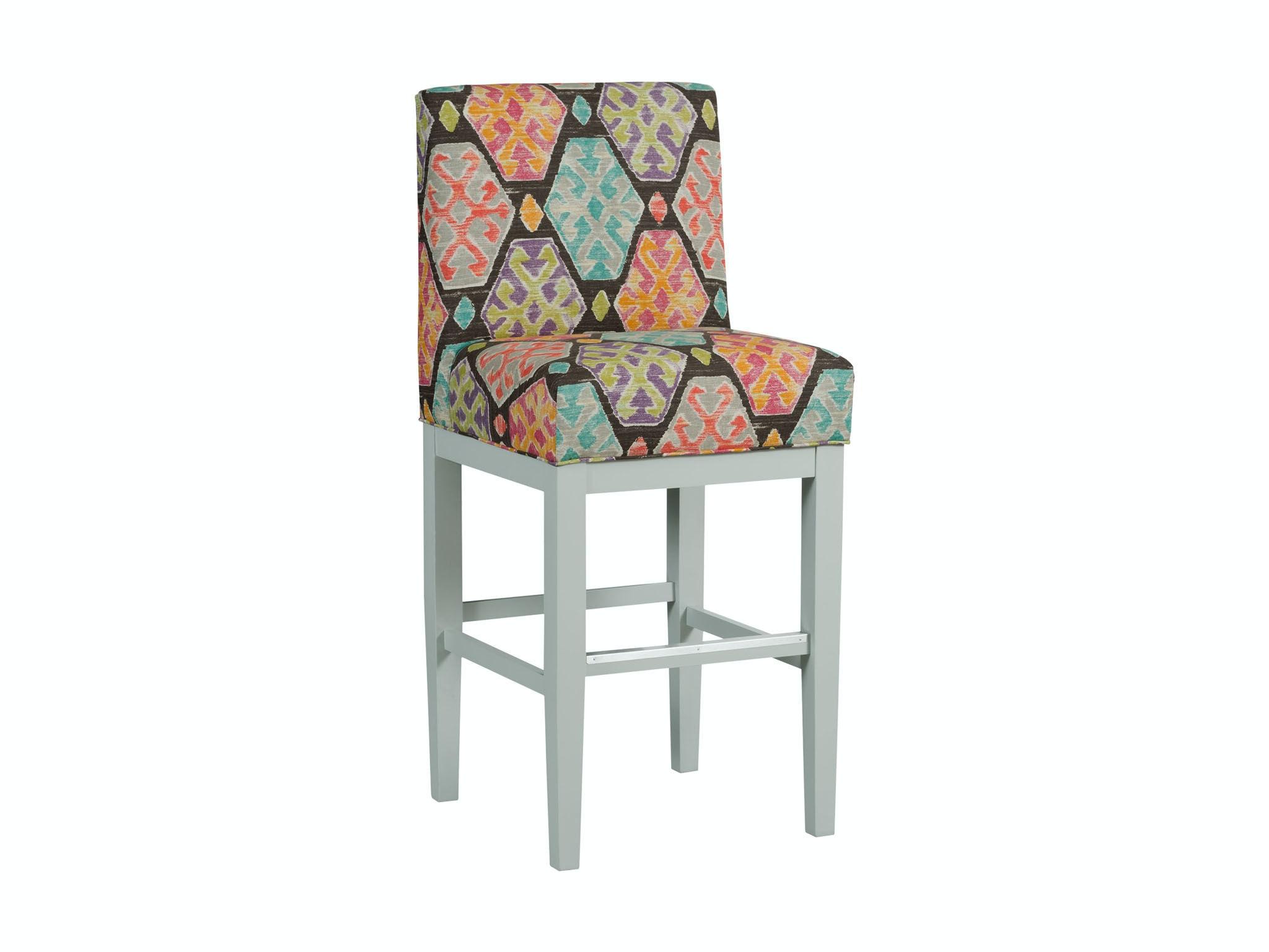 Kincaid Furniture Bar Stool 002 03