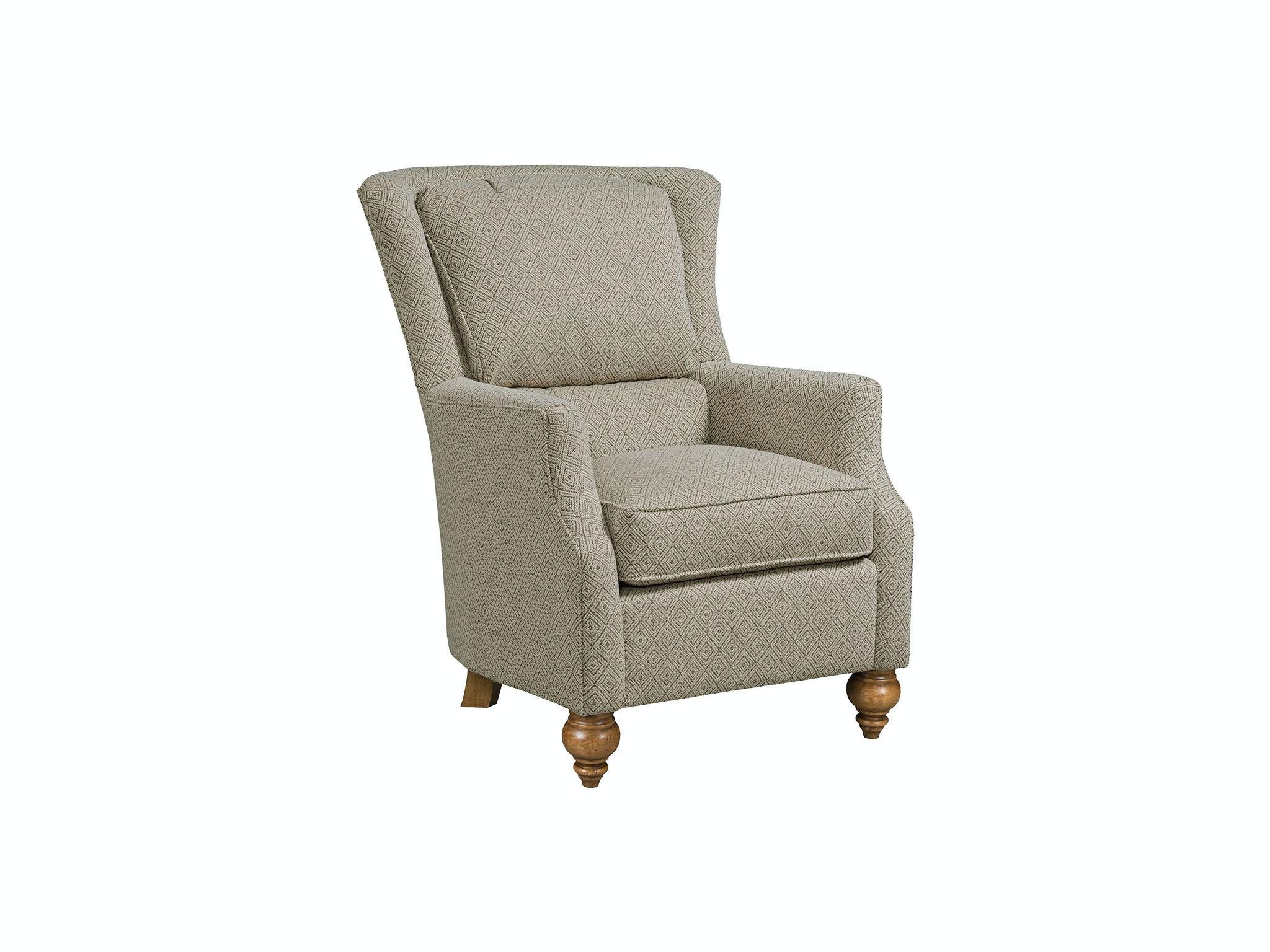 Kincaid Furniture Benjamin Chair 004 00