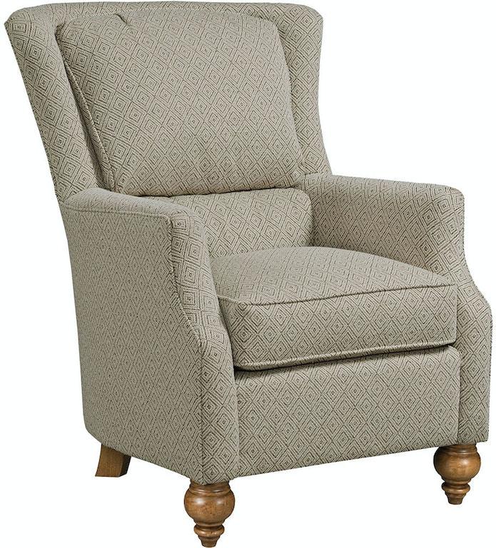 Ashley Furniture Fayetteville Ar: Kincaid Furniture Living Room Benjamin Chair 004-00