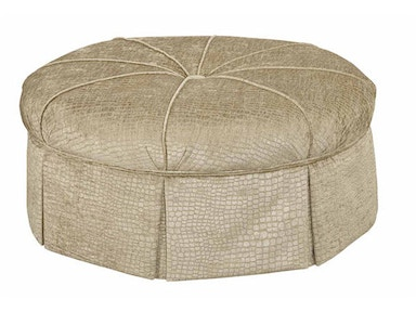 Kincaid Furniture Cocktail Ottoman 011-03