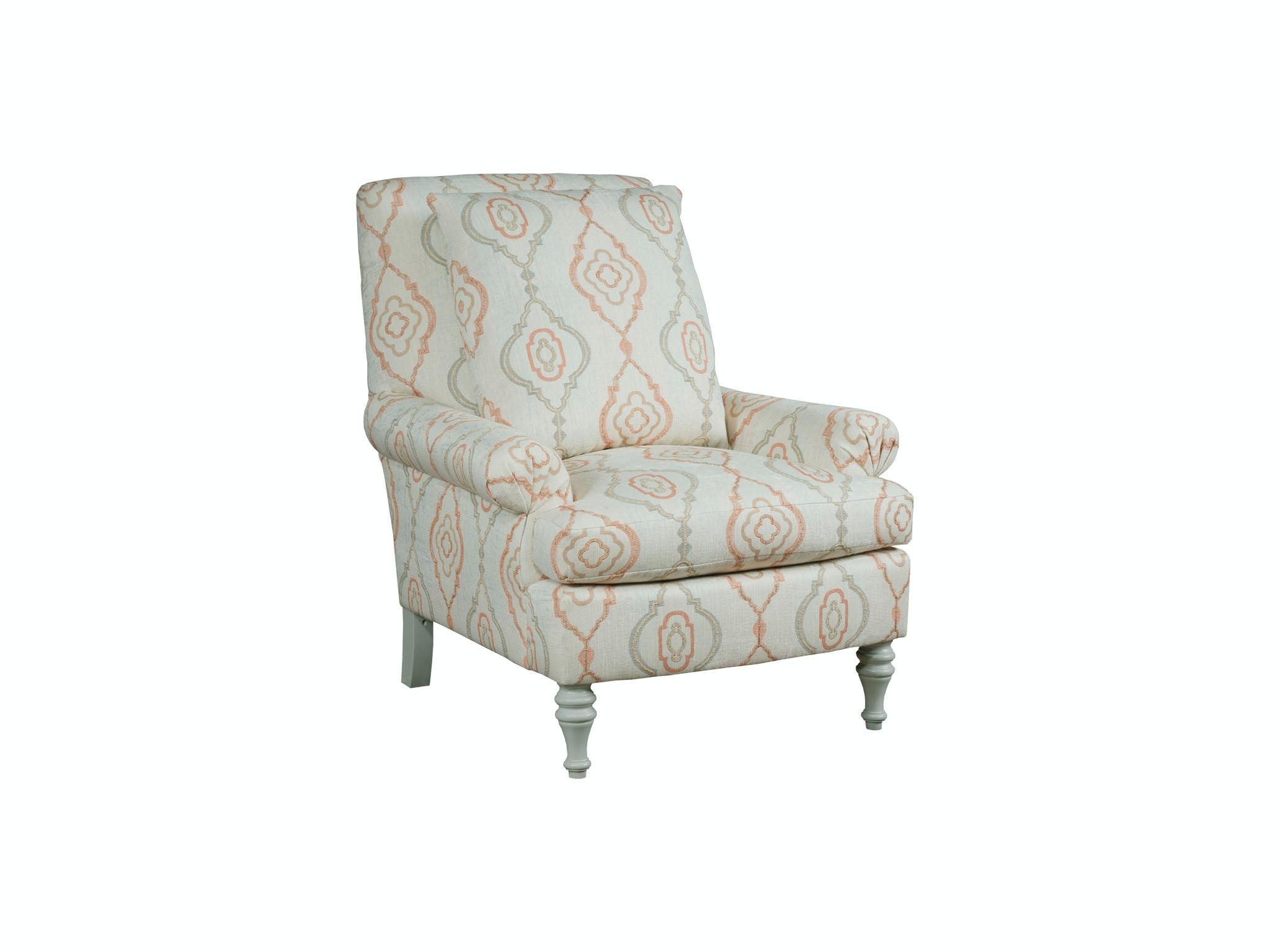Kincaid Furniture Holden Chair 014 00