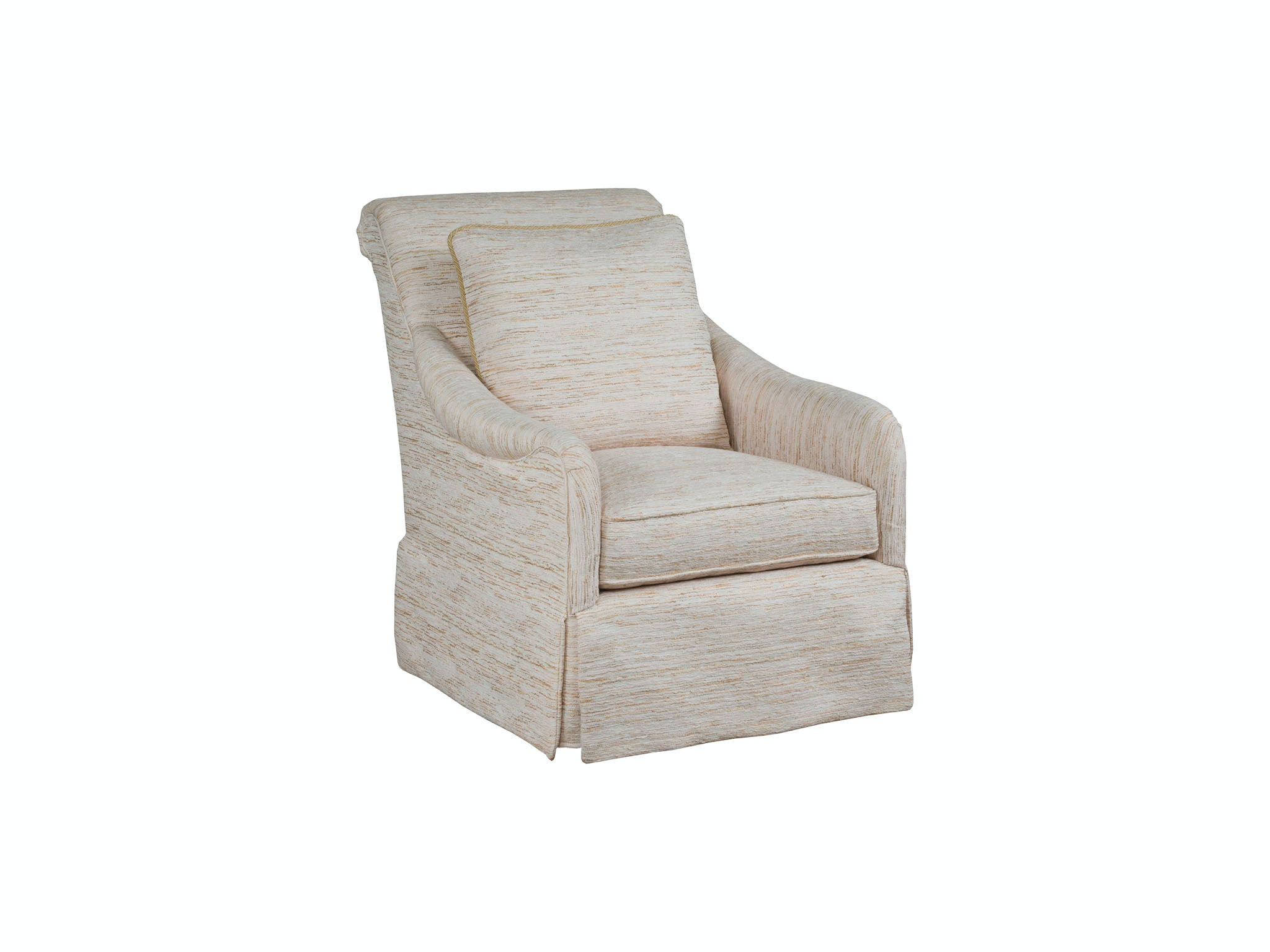 Awesome Kincaid Furniture Jocelyn Swivel Glider Chair 016 02 Amazing Design