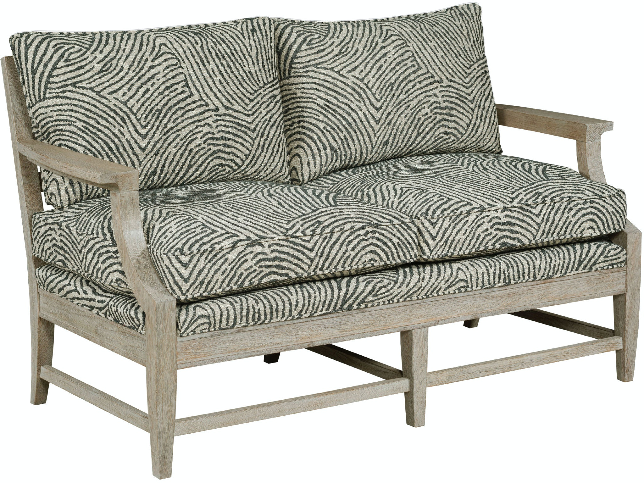 Kincaid Furniture Settee 018 05S