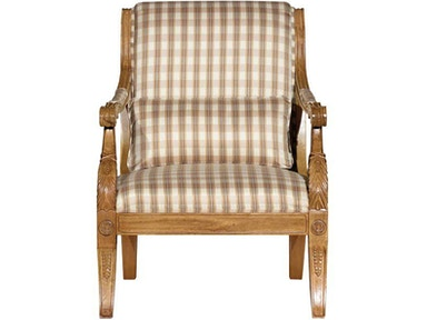 Kincaid Furniture Charles Chair 023-00