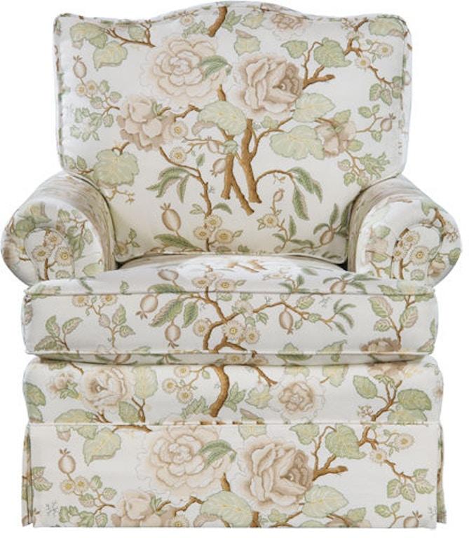 Kincaid Furniture Living Room Chair 027-00