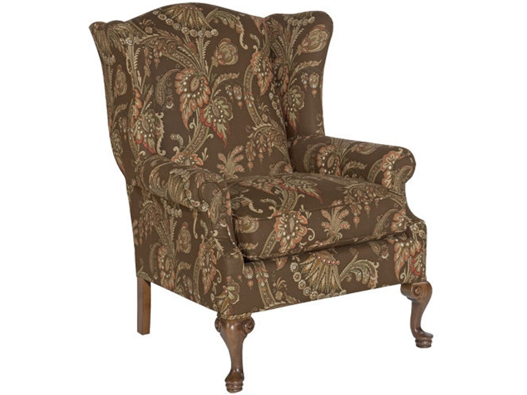 Kincaid Furniture Living Room Chair 028 00 Russell S
