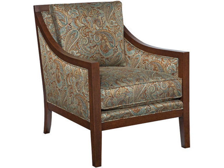 Kincaid Furniture Living Room Chair 036 00 Russell S