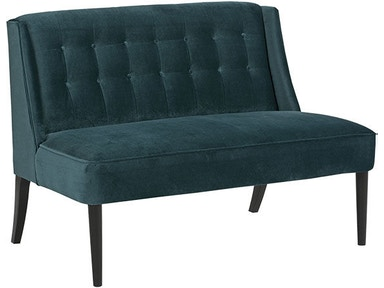 Kincaid Furniture Lindsay Settee 039-05