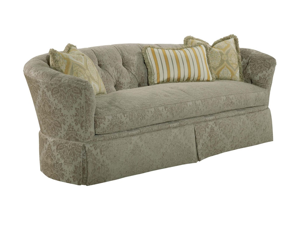 Kincaid Furniture Elm Park Sofa 092 87