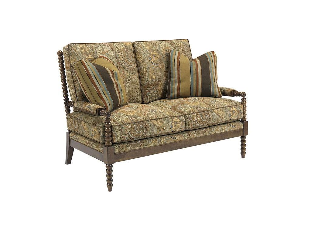 Kincaid Furniture Jenny Settee 098 05