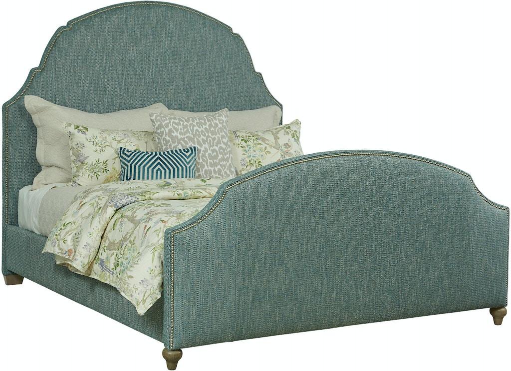 Kincaid Furniture Bedroom Arabella King Bed 10 766