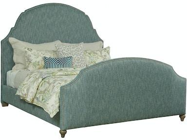 Kincaid Furniture Bedroom Arabella King Bed 10 766 La