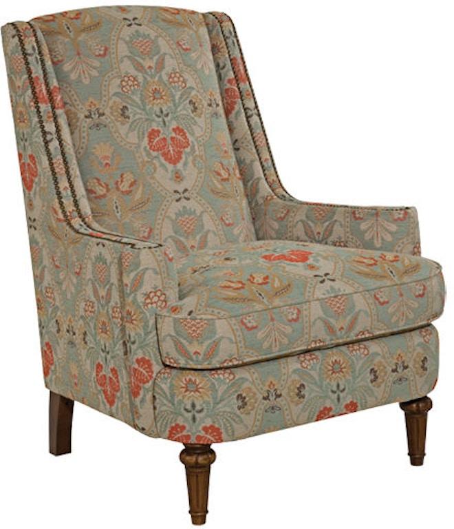 Ashley Furniture Fayetteville Ar: Kincaid Furniture Living Room Chair 114-00
