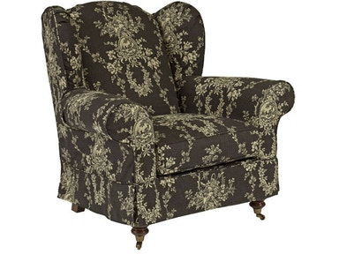 Kincaid Furniture Slipcover Chair 123-94