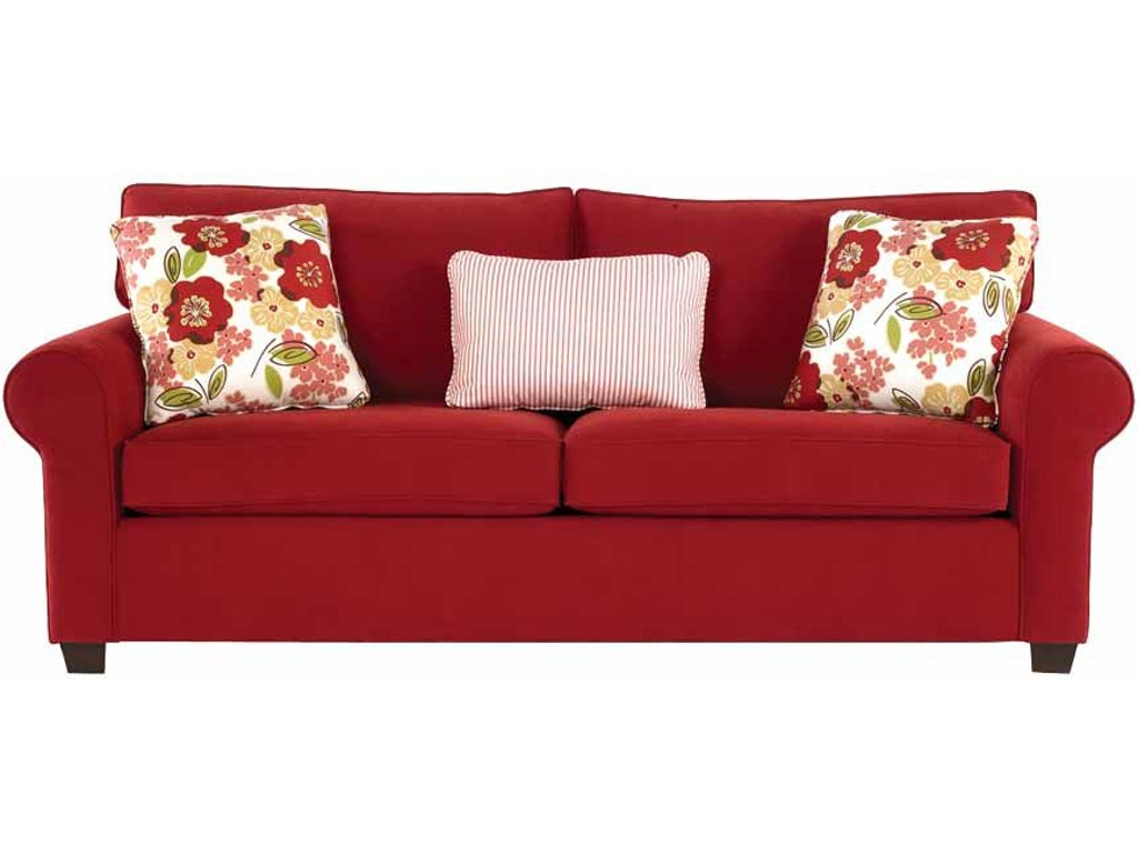 Kincaid Furniture Living Room Brannon Sofa 201 86 Emw Carpets Furniture Denver Co