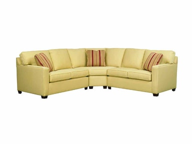 Kincaid Furniture Brooke Sectional 202-Sect
