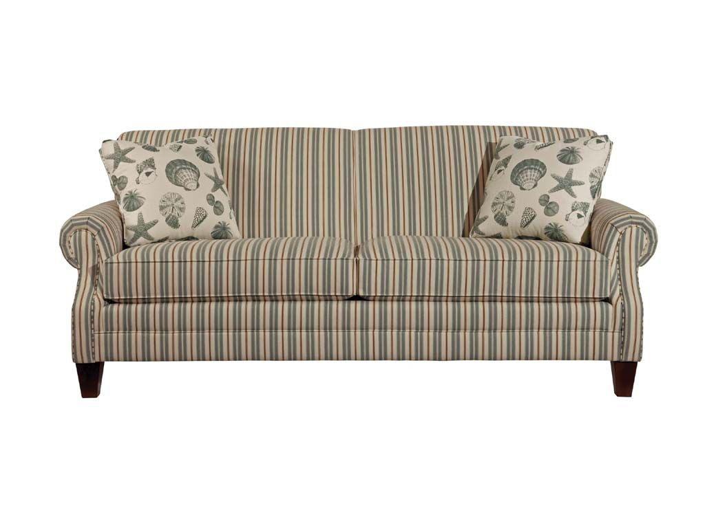 Kincaid Furniture Living Room Destin Sofa 210 86 Shofer 39 S Baltimore Md