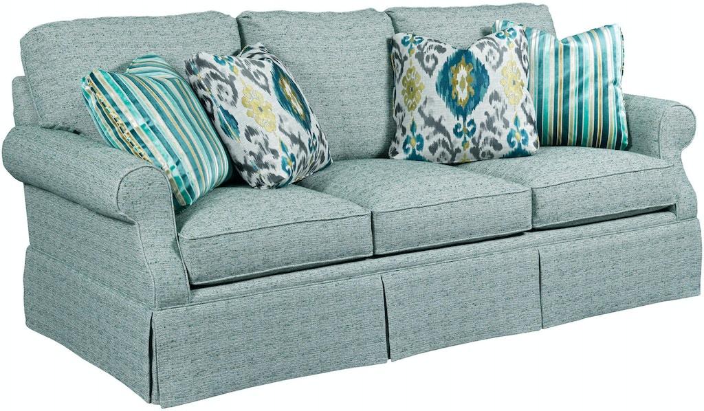 Kincaid Furniture Living Room Sofa 300-86 - EMW Carpets ...