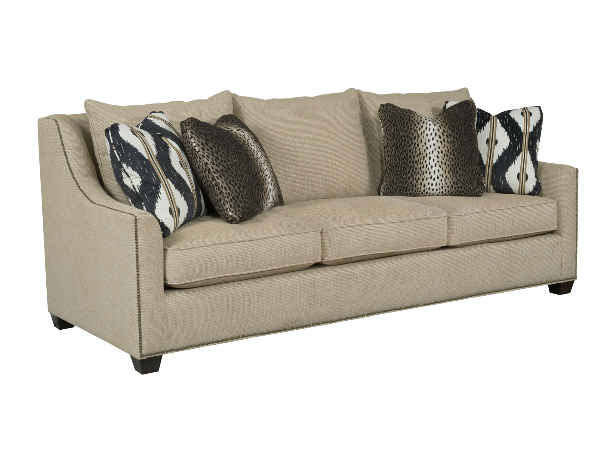 Kincaid Furniture Edison Sofa 303 76