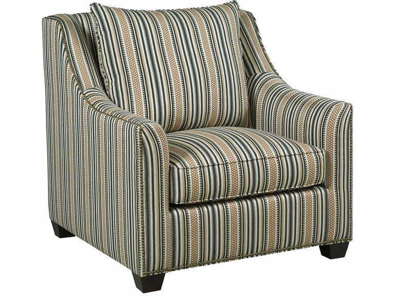 Miraculous Kincaid Furniture Living Room Edison Chair 303 84 Caraccident5 Cool Chair Designs And Ideas Caraccident5Info