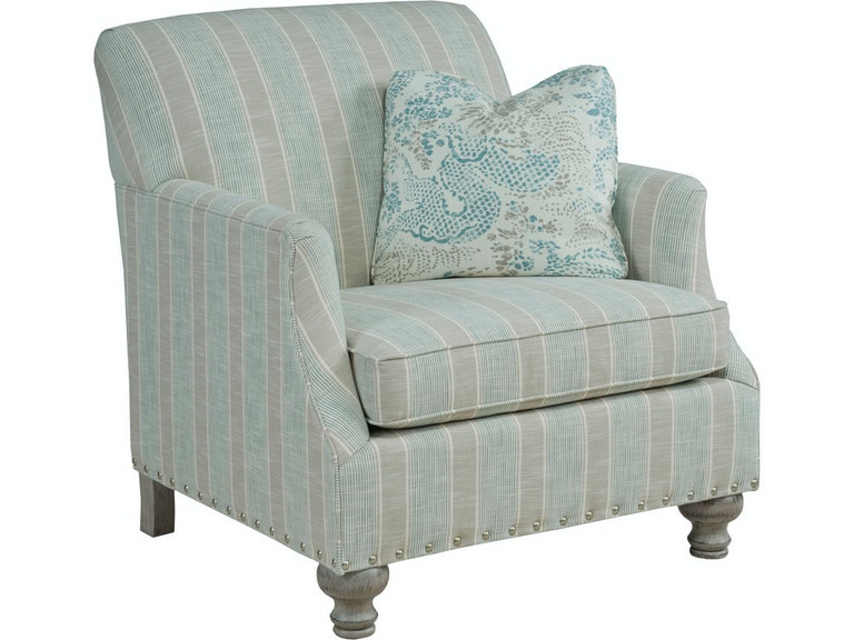 Kincaid Furniture Living Room Camden Chair 313 84 Abide Furniture