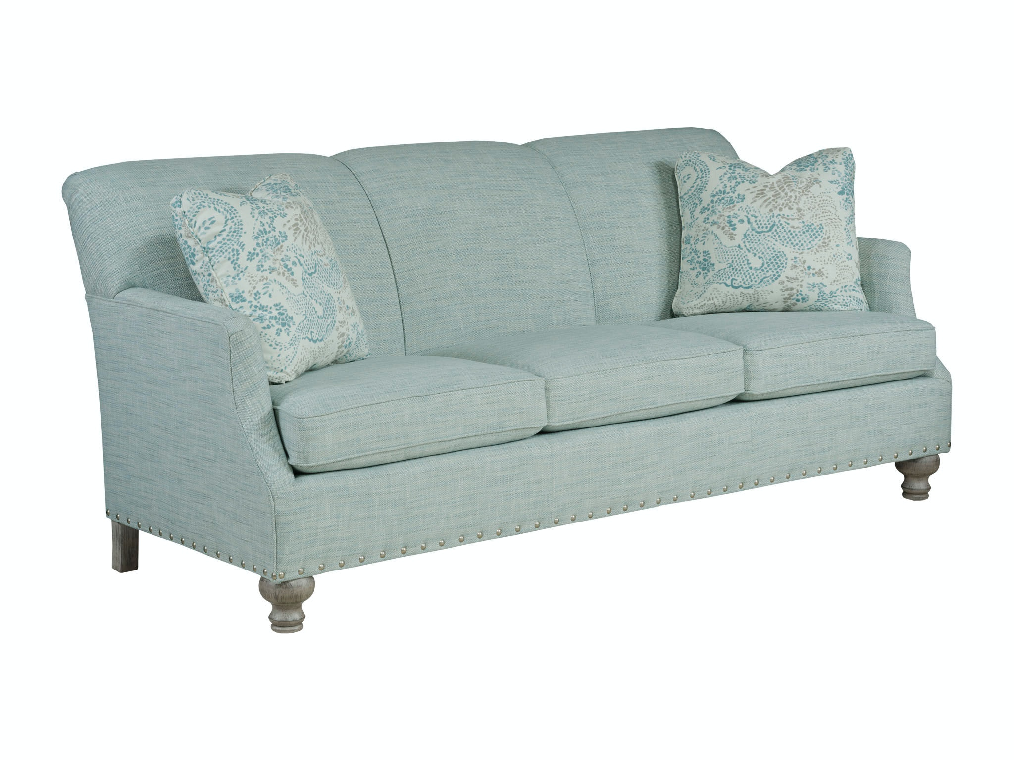 Kincaid Furniture Camden Sofa 313 86