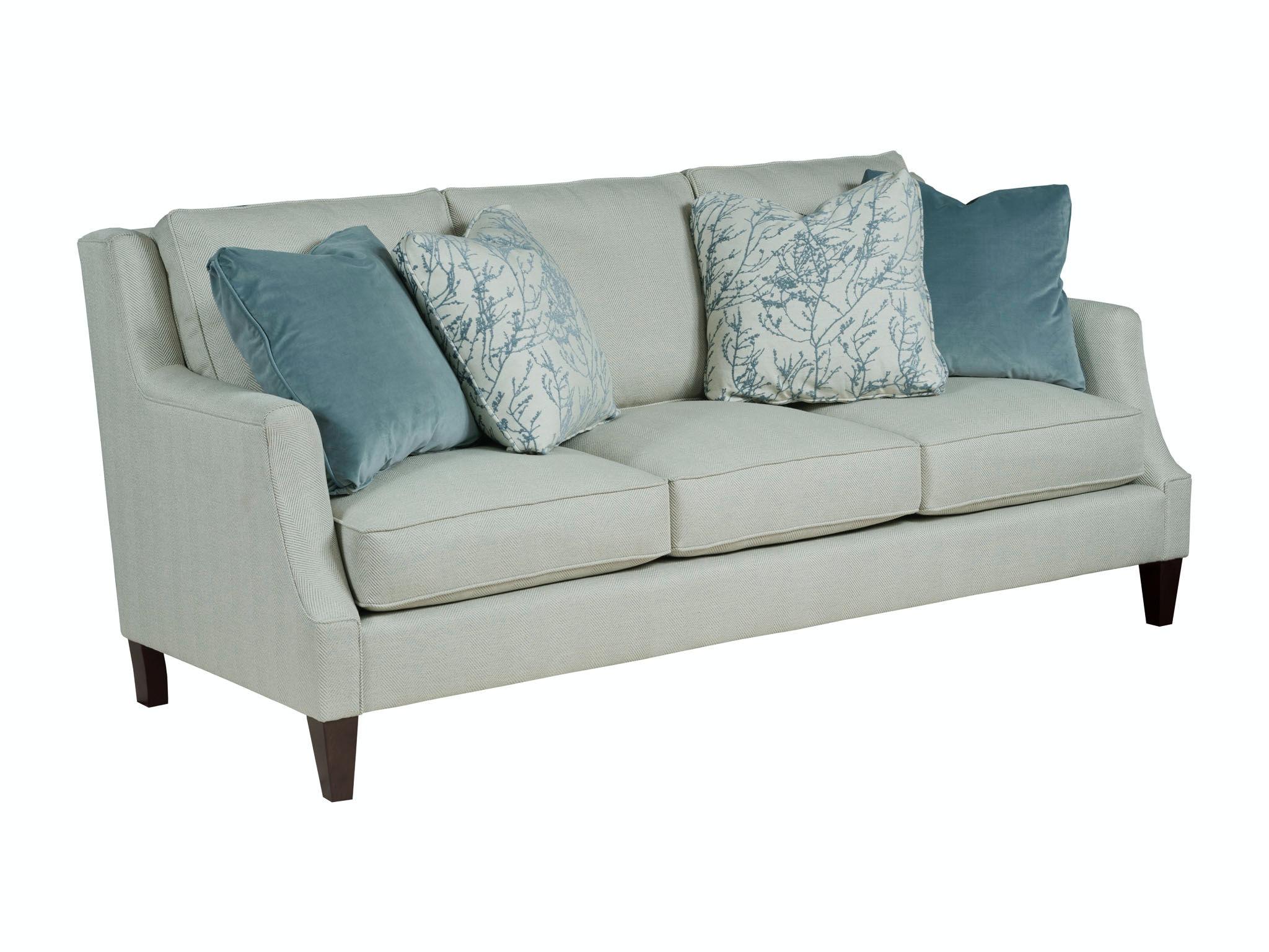 Kincaid Furniture Vivian Sofa 314 86