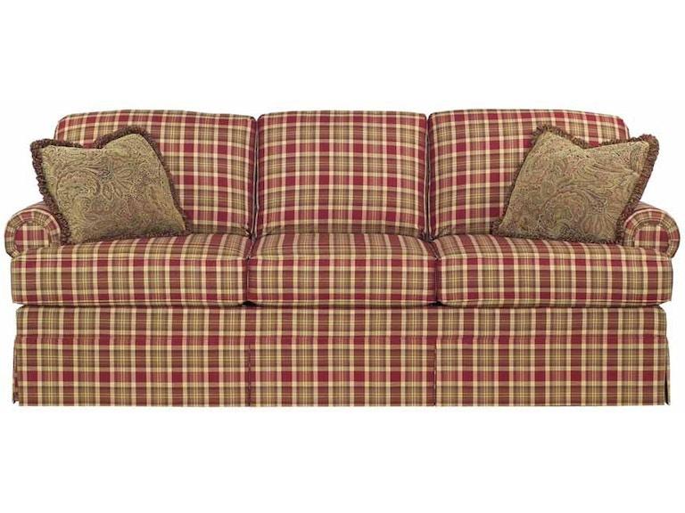 Kincaid Furniture Charlotte Sofa 413 86