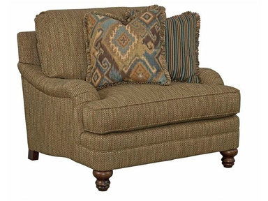 Kincaid Furniture Living Room Pinehurst Sofa 631 V7