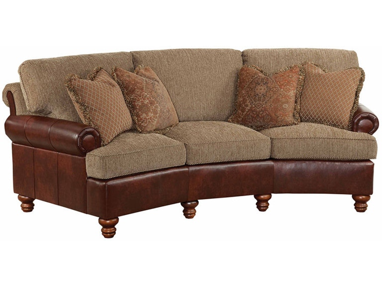 Peachy Kincaid Furniture Living Room Regency Sofa 638 V7 Machost Co Dining Chair Design Ideas Machostcouk