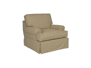 Kincaid Furniture Samantha Slipcover Chair 648-94