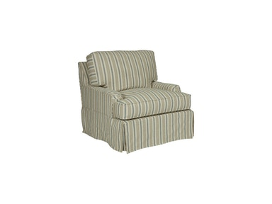 Kincaid Furniture Simone Slipcover Chair 650-94