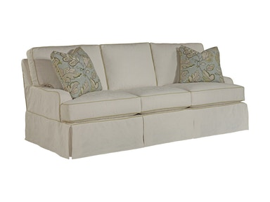 Kincaid Furniture Simone Slipcover Sofa 650-96