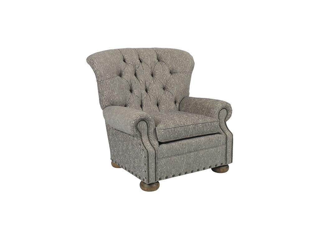 Kincaid Furniture Spencer Chair 676 84
