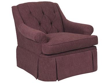 Kincaid Furniture Living Room Hamilton Sofa 677 86 B F