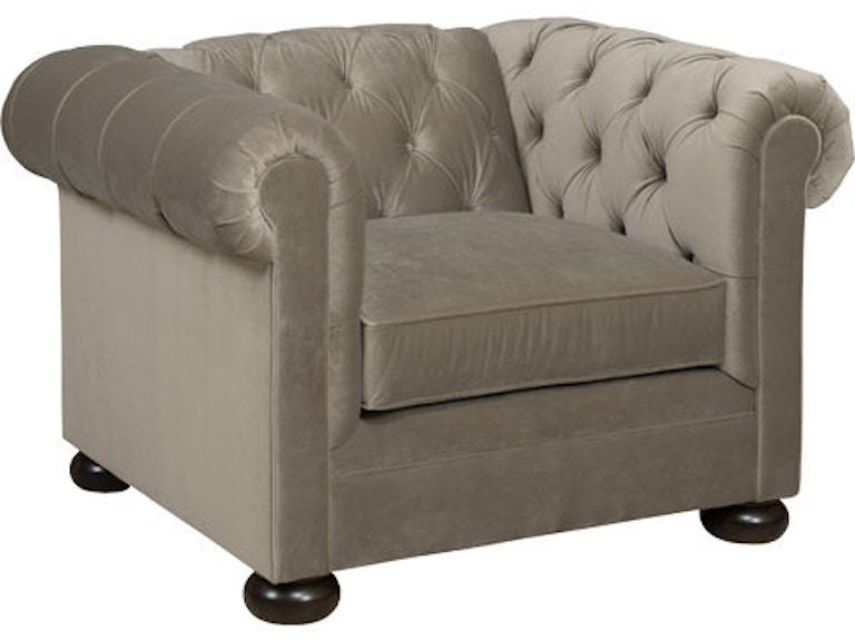 Kincaid Furniture Camden Chair 685 84